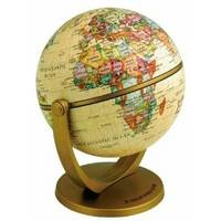 Insight Globe: Antique