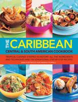 The Caribbean, Central & South...