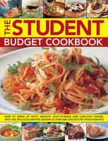 The Student Budget Cookbook: How to...