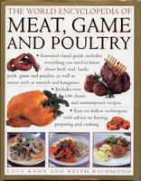 The World Encyclopedia of Meat, Game...