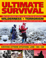 Ultimate Survival: Wilderness,...