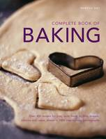 Complete Book of Baking: Over 400...