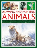 Drawing and Painting Animals: How to...