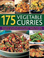 175 Vegetable Curries: Deliciously ...