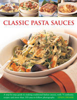 Classic Pasta Sauces: A Step-by-step...