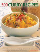 500 Curry Recipes: Discover a World ...