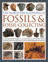 The World Encyclopedia of Fossils &...