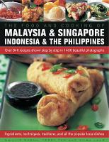 The Food and Cooking of Malaysia &...