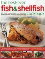 The Best-Ever Fish & Shellfish...