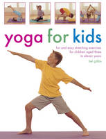 Yoga for Kids: Fun and Easy ...