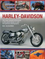 Harley-Davidson: The Most Revered...