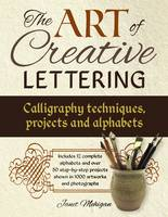 The Art of Creative Lettering:...