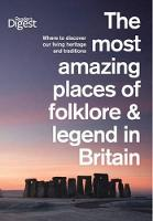 The Most Amazing Places of Folklore...