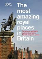 The Most Amazing Royal Places in...