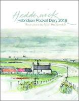 Hebridean Pocket Diary 2016