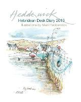 Hebridean Desk Diary 2019