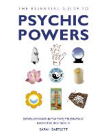 The Essential Guide to Psychic ...