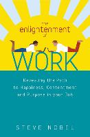 The Enlightenment of Work: Stop...