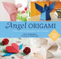 Angel Origami: 15 Paper Angels to...