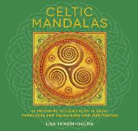 Celtic Mandalas: 26 Inspiring Designs...