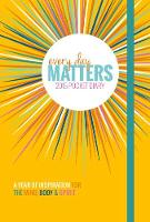 Everyday Matters Pocket Calendar: A...