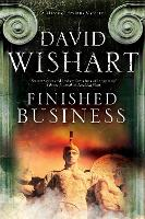 Finished Business: a Marcus Corvinus...
