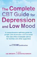 The Complete CBT Guide for Depression...