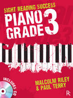 Sight Reading Success: Piano Grade 3