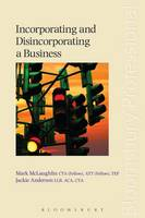 Incorporating and Disincorporating a...