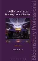 Button on Taxis: Licensing Law and...