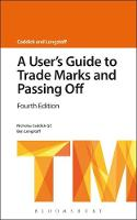 A User's Guide to Trade Marks and...