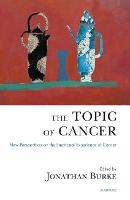 The Topic of Cancer: New Perspectives...