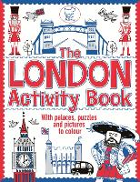 The London Activity Book: With...