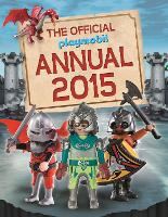 The Official Playmobil Annual: 2015