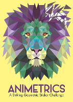 Animetrics: A Striking Geometric...