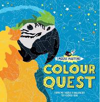 Puzzle Masters: Colour Quest: Extreme...