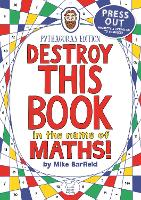 Destroy This Book in the Name of...
