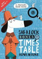 Sherlock Bones and the Times Table...