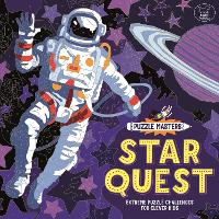 Puzzle Masters: Star Quest: Extreme...