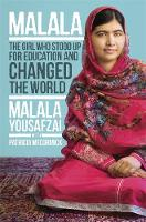 Malala: The Girl Who Stood Up for...