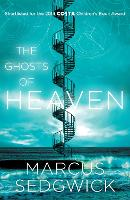 The Ghosts of Heaven: Shortlisted for...