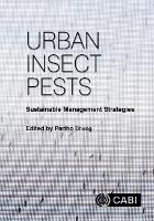Urban Insect Pests: Sustainable...