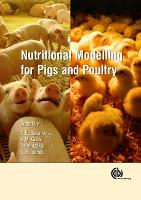 Nutritional Modelling for Pigs and...