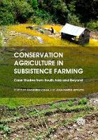 Conservation Agriculture in...