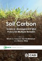 Soil Carbon: Science, Management and...