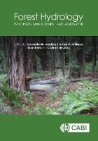 Forest Hydrology: Processes,...