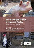 Nutrition Experiments in Pigs and...