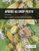 Aphids as Crop P
