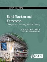 Rural Tourism and Enterprise:...