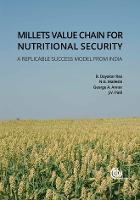 Millets Value Chain for Nutritional...